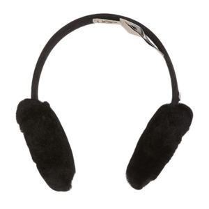 UGG Genuine Dyed Shearling Single Earmuffs